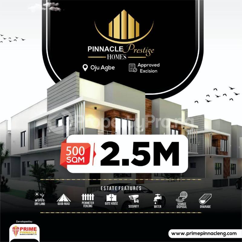 Land for sale Ibeju-Lekki Lagos - 0