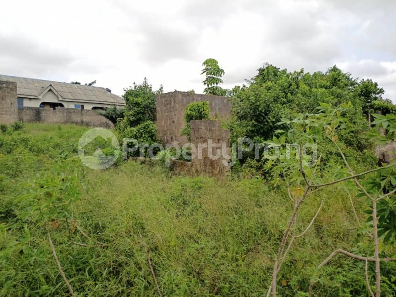 Land for sale Itele Ijebu Ogun - 1