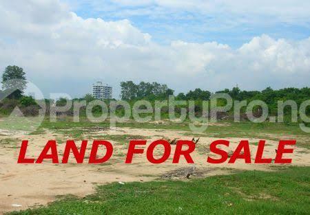 Residential Land Land for sale Ikeja GRA Ikeja Lagos - 0
