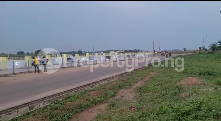 Residential Land for sale Hilton City. Kurudu Abuja - 3