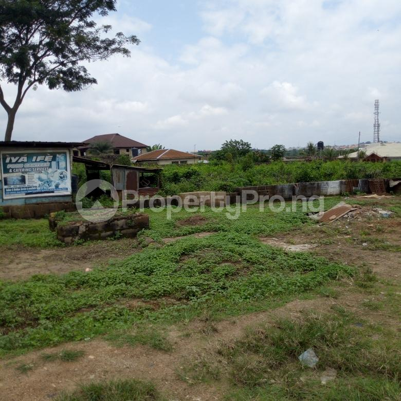 Land for sale Akala express road elebu area Akala Express Ibadan Oyo - 0