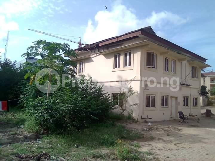 Mixed   Use Land Land for sale Lugard Avenue off 1st Avenue, Old Ikoyi Ikoyi Lagos - 1
