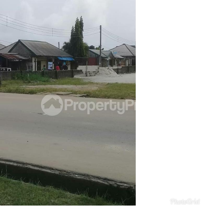 Mixed   Use Land Land for sale Eneka Road,Rumunduru Eneka Port Harcourt Rivers - 0