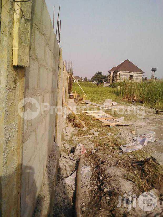 Residential Land Land for sale 6th. Avenue, Festac town, Amuwo Odofin, Festac Amuwo Odofin Lagos - 0