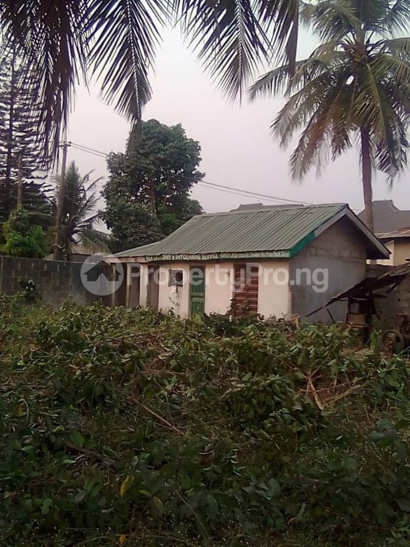 Commercial Land Land for sale Badore, lagos Ejigbo Lagos - 2