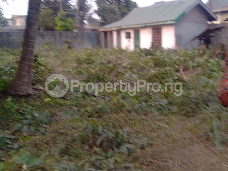 Commercial Land Land for sale Badore, lagos Ejigbo Lagos - 1