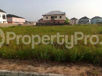 Residential Land Land for sale Victoria Crest Estate.. Orchard Road Lekki Lagos - 0