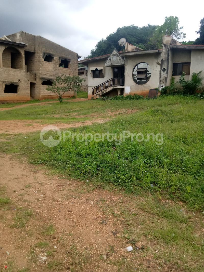 Mixed   Use Land for sale Yellow Gate, Onireke, Beside Jericho Mall, Jericho Gra, Jericho Ibadan Oyo - 3