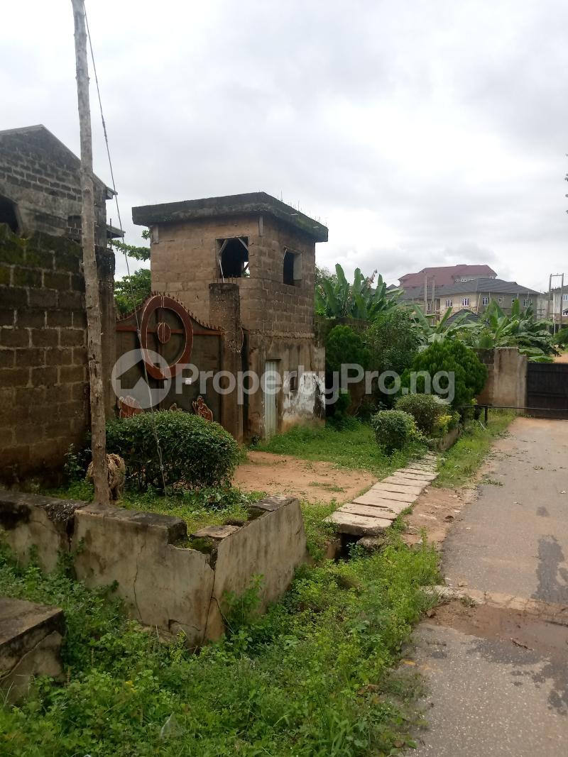 Mixed   Use Land for sale Yellow Gate, Onireke, Beside Jericho Mall, Jericho Gra, Jericho Ibadan Oyo - 6