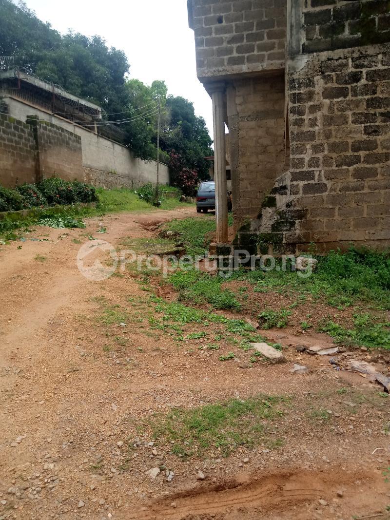 Mixed   Use Land for sale Yellow Gate, Onireke, Beside Jericho Mall, Jericho Gra, Jericho Ibadan Oyo - 4