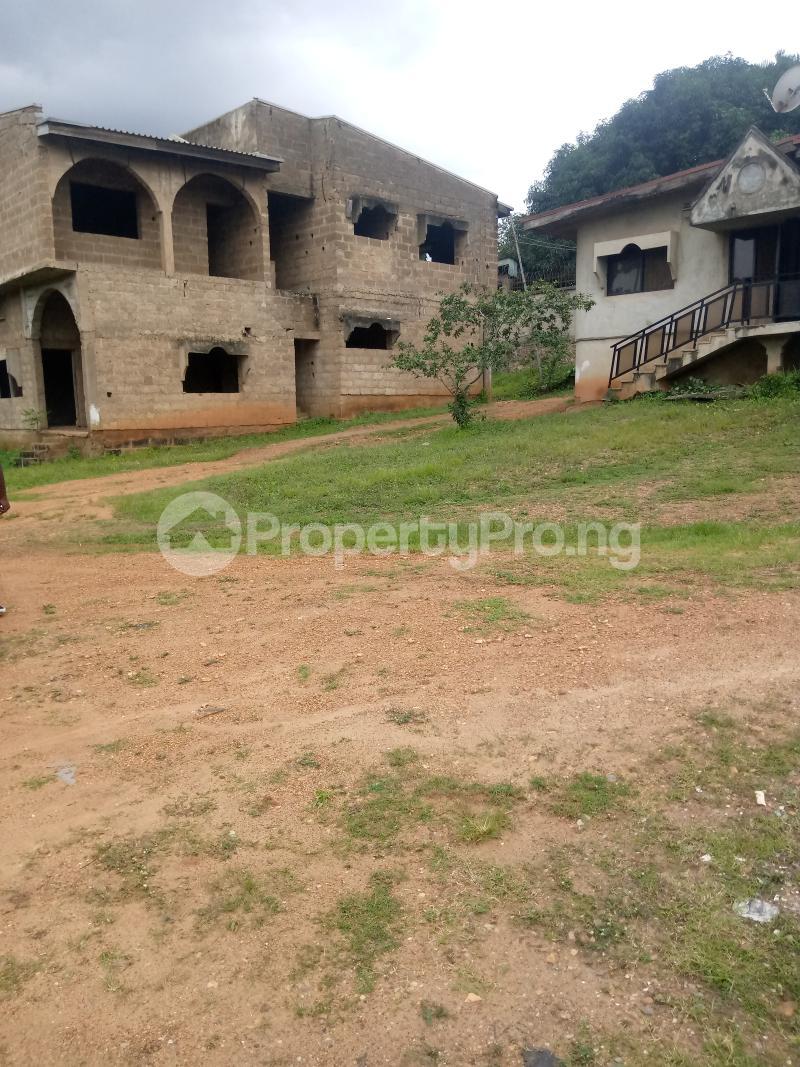 Mixed   Use Land for sale Yellow Gate, Onireke, Beside Jericho Mall, Jericho Gra, Jericho Ibadan Oyo - 0