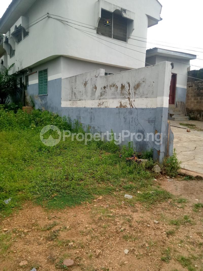 Mixed   Use Land for sale Yellow Gate, Onireke, Beside Jericho Mall, Jericho Gra, Jericho Ibadan Oyo - 1