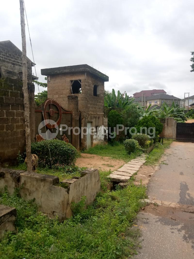 Mixed   Use Land for sale Yellow Gate, Onireke, Beside Jericho Mall, Jericho Gra, Jericho Ibadan Oyo - 7