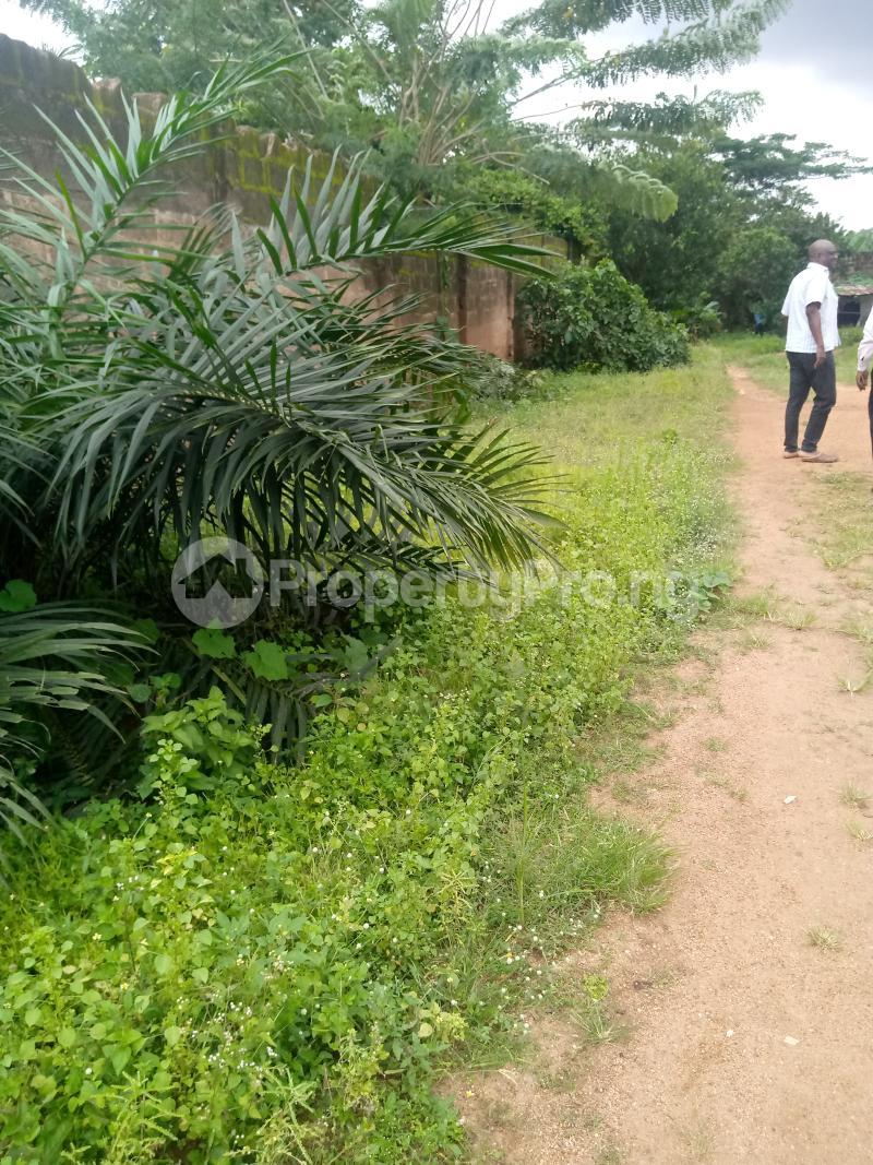 Mixed   Use Land for sale Yellow Gate, Onireke, Beside Jericho Mall, Jericho Gra, Jericho Ibadan Oyo - 2