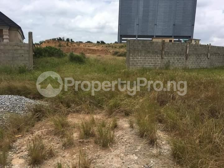 Land for sale Water view, Oworonshoki Gbagada Lagos - 1