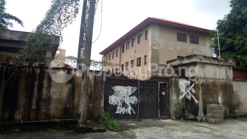Residential Land Land for sale Medina Estate Atunrase Medina Gbagada Lagos - 3