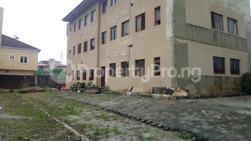 Residential Land Land for sale Medina Estate Atunrase Medina Gbagada Lagos - 1