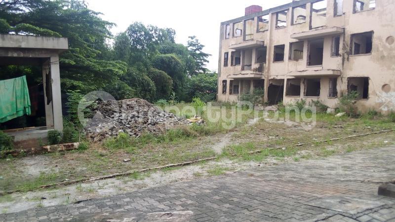 Residential Land Land for sale Medina Estate Atunrase Medina Gbagada Lagos - 0