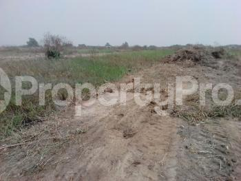 Commercial Land for sale Lugbe Abuja - 0