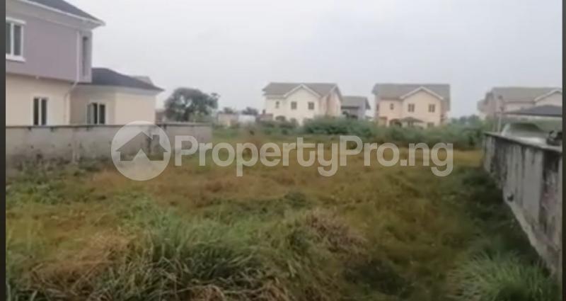 Residential Land Land for sale Royal Garden estate, Ajiwe Ajah Lagos - 0