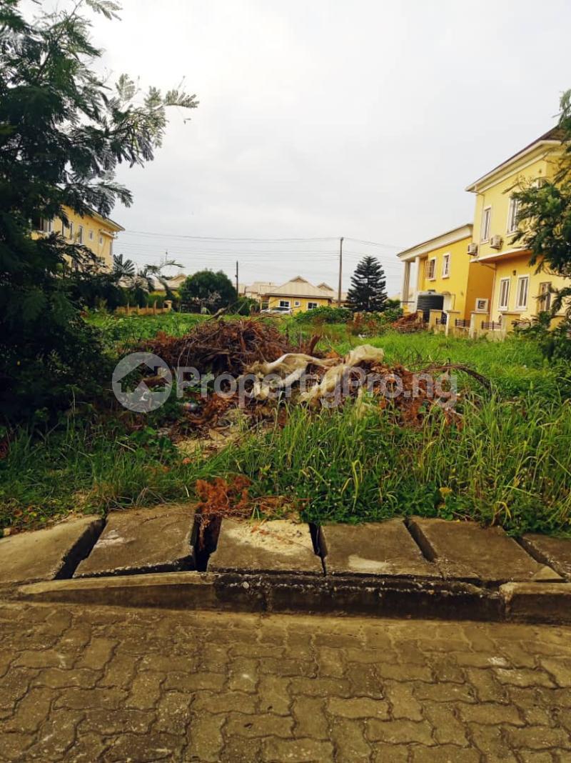 Residential Land Land for sale Northern Foreshore Estate, chevron Lekki Lagos - 1