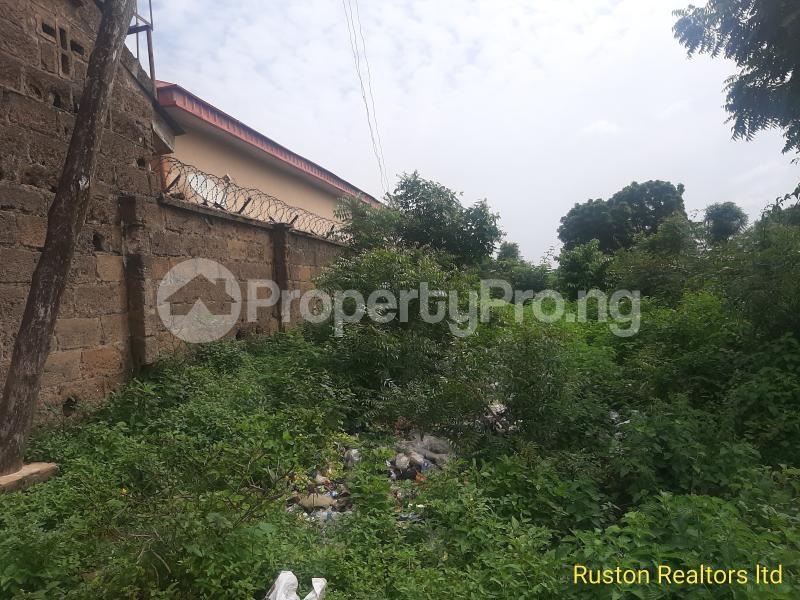 Mixed   Use Land for sale Ojoo Ibadan Oyo - 1