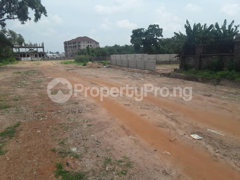 Residential Land Land for sale Dape, plot 817 Dape Abuja - 2