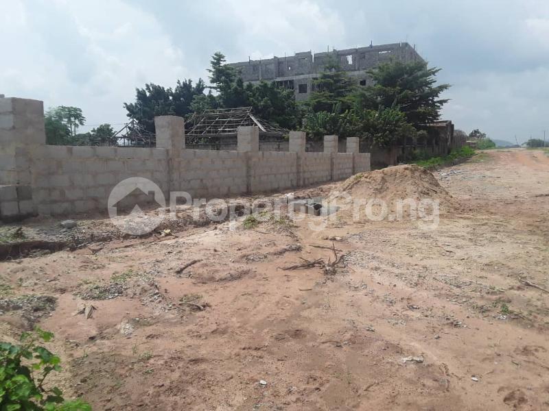 Residential Land Land for sale Dape, plot 817 Dape Abuja - 0