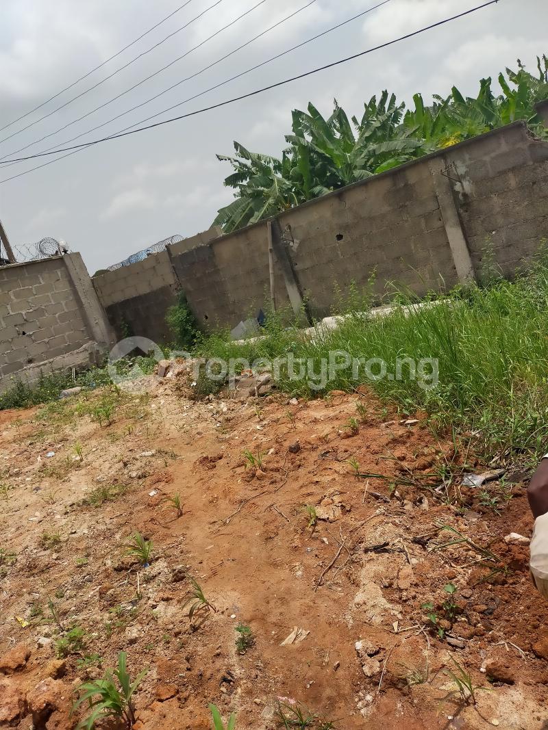 Mixed   Use Land for sale Yetunde Brown Ifako Gbagada Ifako-gbagada Gbagada Lagos - 2