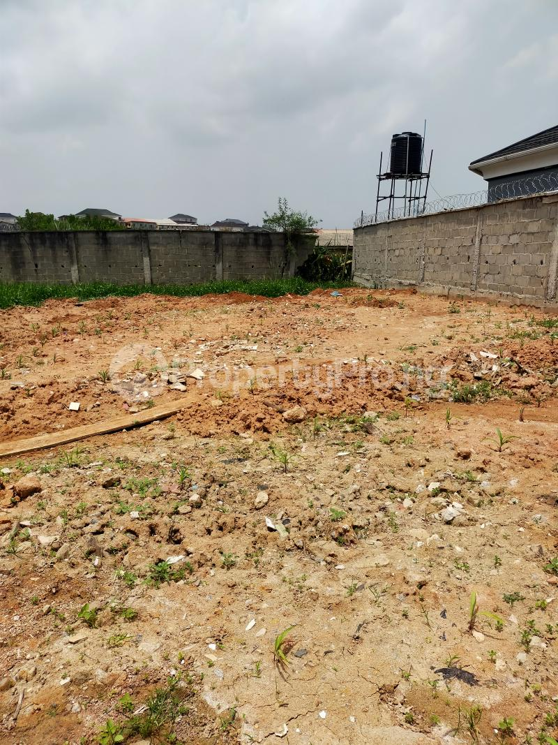 Mixed   Use Land for sale Yetunde Brown Ifako Gbagada Ifako-gbagada Gbagada Lagos - 1