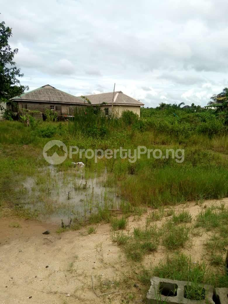 Land for sale Lagos State Government Q Brat Zoo, Oko AFO, Lagos-Badagry Oko Afo Badagry Lagos - 0