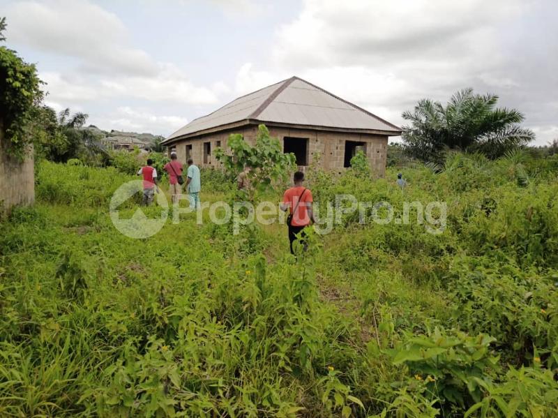 Land for sale Itele Ijebu Ogun - 3