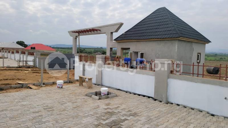Residential Land for sale Hilton City. Kurudu Abuja - 5