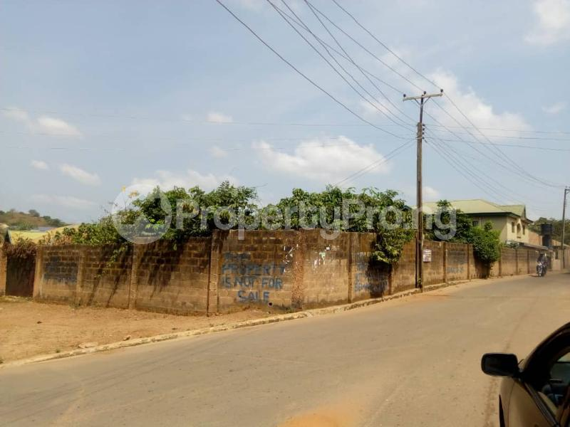 Mixed   Use Land Land for sale Gbopa Eleyele Ibadan Oyo - 1