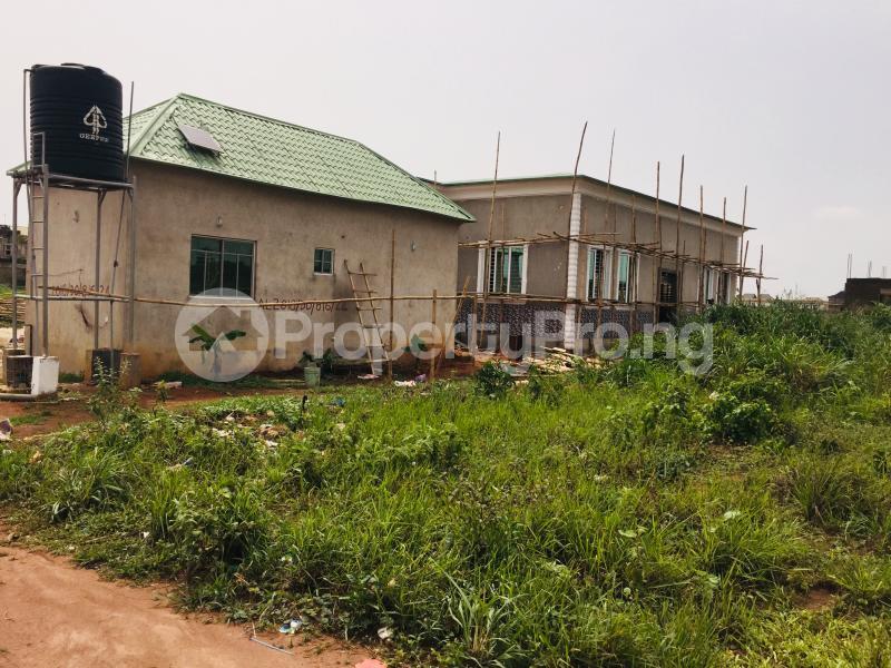 Residential Land Land for sale P and T bus stop .... Boys Town ipaja  Ipaja road Ipaja Lagos - 27
