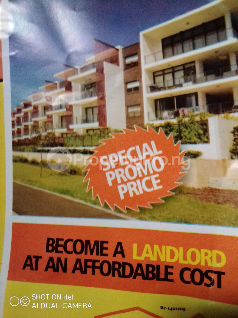 Mixed   Use Land Land for sale Diamond Estate Amaokpo Nike East Near Deeper Life High School Nsukka Enugu - 0