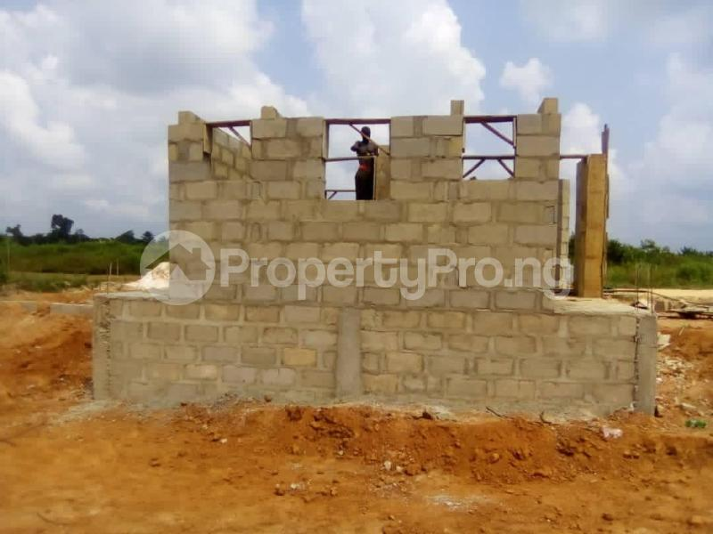 Serviced Residential Land Land for sale Ilara - On Same Road With Augustine University Epe Lagos - 3