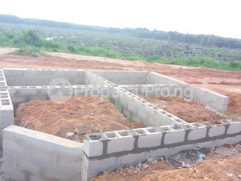 Serviced Residential Land Land for sale Ilara - On Same Road With Augustine University Epe Lagos - 0
