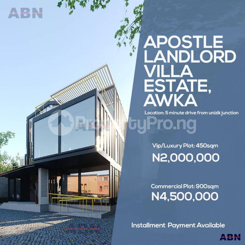 Land for sale - Anambra East Anambra - 0