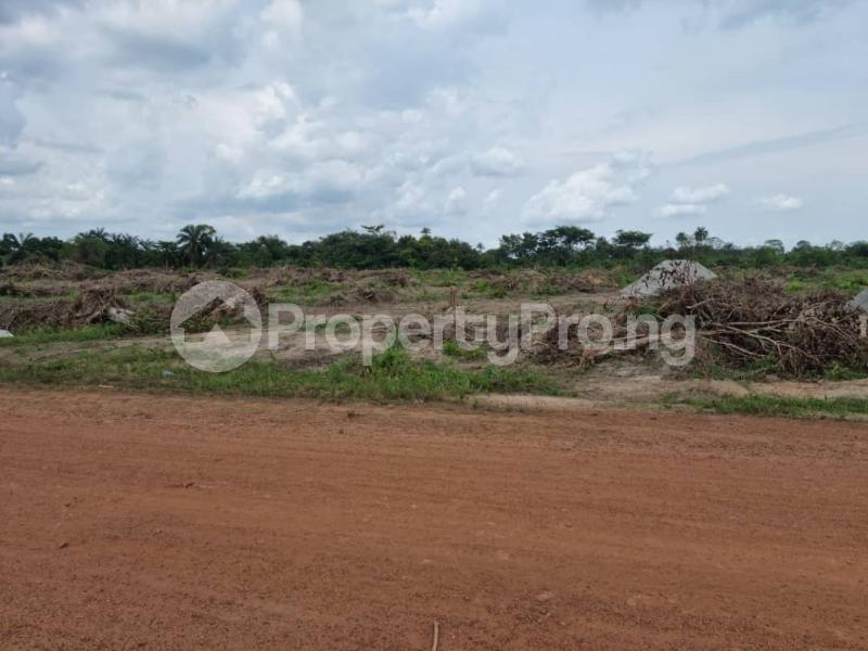 Residential Land for sale His Glory Residence Estate, Aga Olowo. Ewekoro Ogun - 3