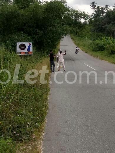 Land for sale Calabar Calabar Cross River - 3
