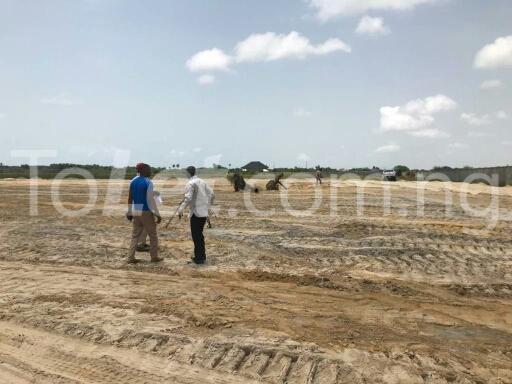 Land for sale Calabar Calabar Cross River - 1