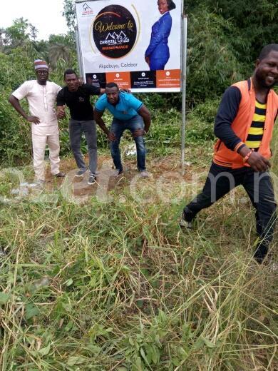 Land for sale Calabar Calabar Cross River - 4