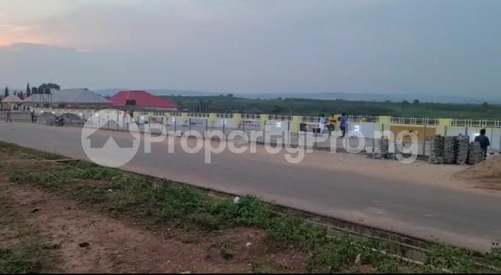Residential Land for sale Hilton City. Kurudu Abuja - 2