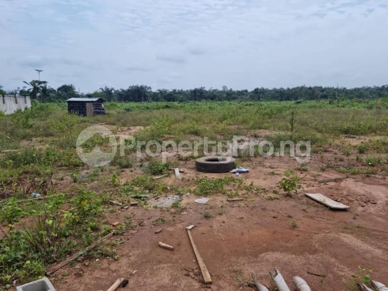 Residential Land for sale Eagle's Square Estate, Oke Ogun Within Airport Area. Ibeju-Lekki Lagos - 7