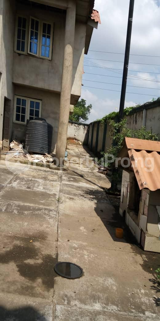 4 bedroom Detached Duplex House for sale Greenhill Estate  Oko oba Agege Lagos - 2