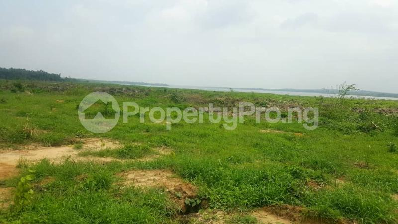 Residential Land for sale Lagoon Front Estate, Less Than 5mins Drive To The New Int., Airport. Epe Lagos - 8