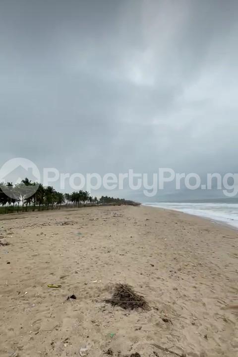 Residential Land for sale D'onyx Scheme 1, Igando Orudu. Eleko Ibeju-Lekki Lagos - 7
