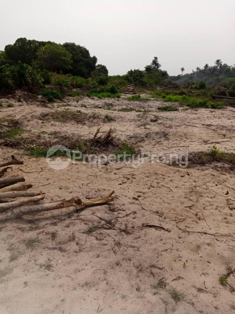 Residential Land Land for sale Greenfield Estate Phase2, Asegun Town Ibeju-Lekki Lagos - 3