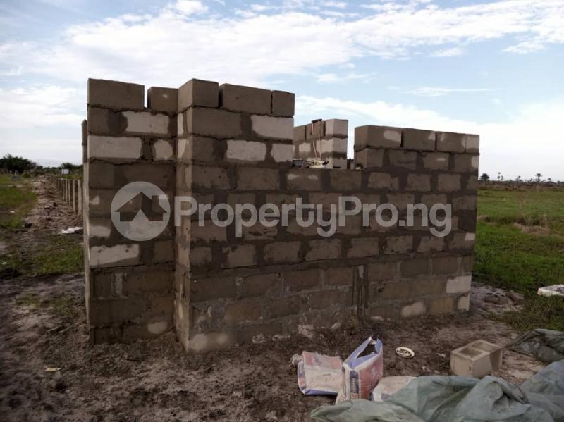 Residential Land for sale Sunrise Estate, Ode Omi Ibeju-Lekki Lagos - 4